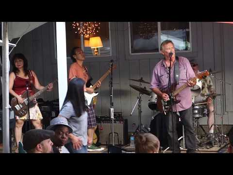 Robert Leger  - You Never Can Tell - Hillbilly Ranch, MA - 8.19.17