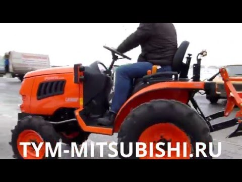 Трактор для себя