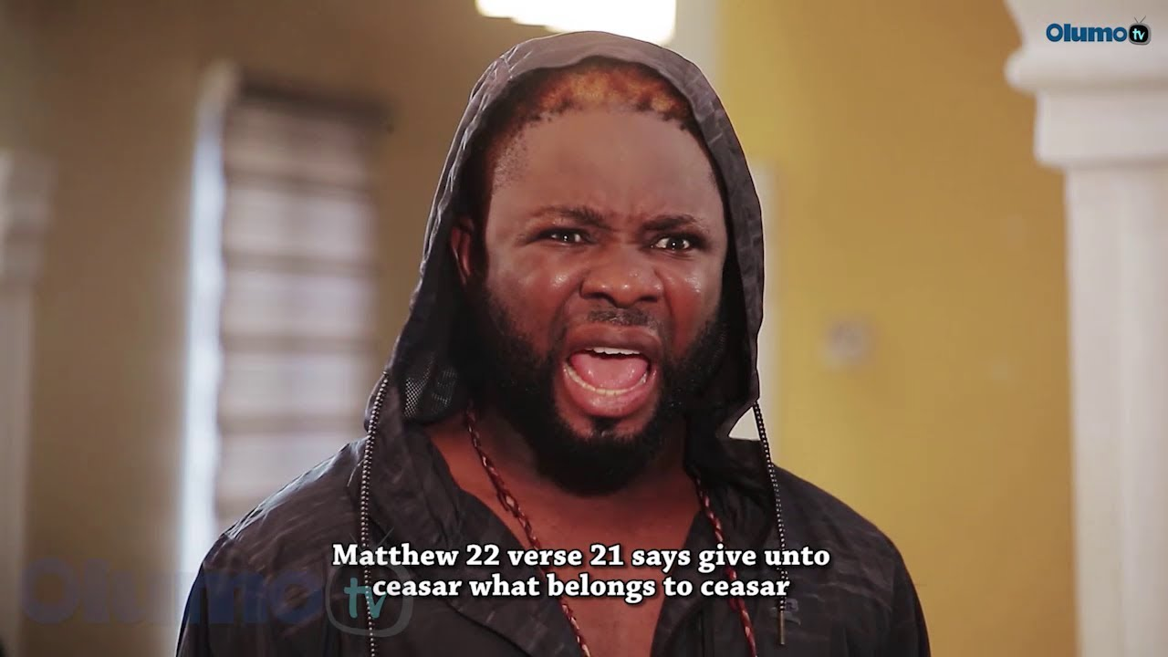Download Kesari Latest Yoruba Movie 2018 Action Starring Ibrahim Yekini | Femi Adebayo |Kemi Afolabi