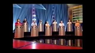 BBC National Lottery Jet Set - Departure Lounge (part1)