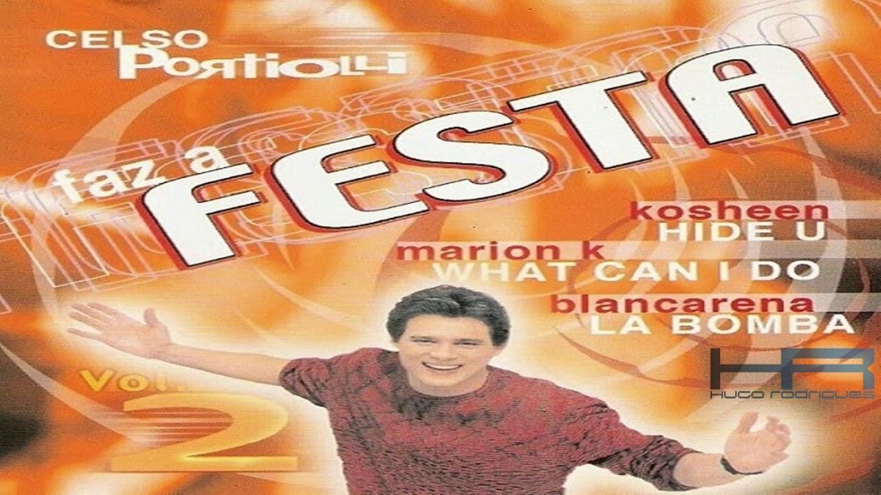 PORTIOLLI FAZ 2 VOL CD BAIXAR CELSO FESTA