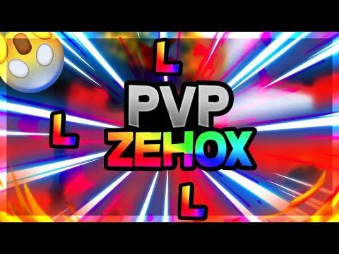 ZEHOX | COMBOTAGE MCPE