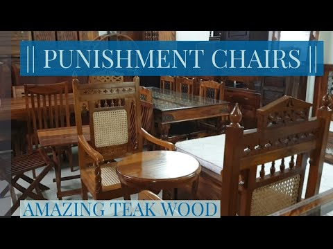 TEAK WOOD SOFAS, CHAIRS, BEDS, MIRRORS & MORE | ALL INDIA DELIVERY