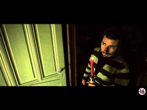 "M-Atom ""Bienvenue"" (Spécial Halloween) / Prod by Rakma (Kids of Crackling)"
