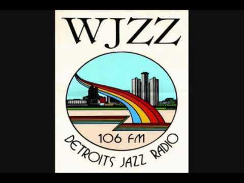 WJZZ Jazz 106 Detroit Mid90s 1A