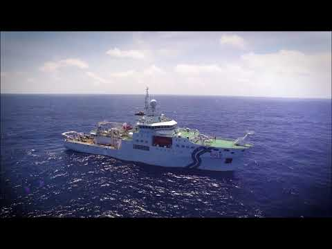 Ocean Exploration and Observation: From Ship to Satellite