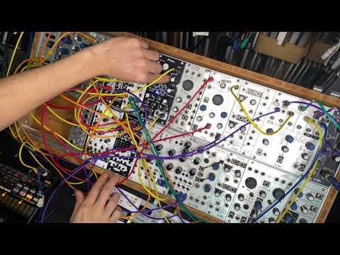Growl // Basimulus Iteritas Alter, Mimetic Digitalis, Prism demo
