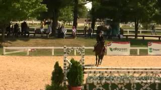 Video of LIGHTNING Z ridden by MEREDITH DARST from ShowNet!