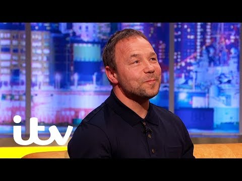 How Stephen Graham Nearly Killed Leonardo DiCaprio | The Jonathan Ross Show | ITV