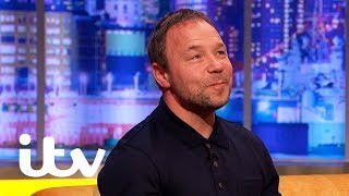How Stephen Graham Nearly Killed Leonardo DiCaprio | The Jonathan Ross Show | ITV