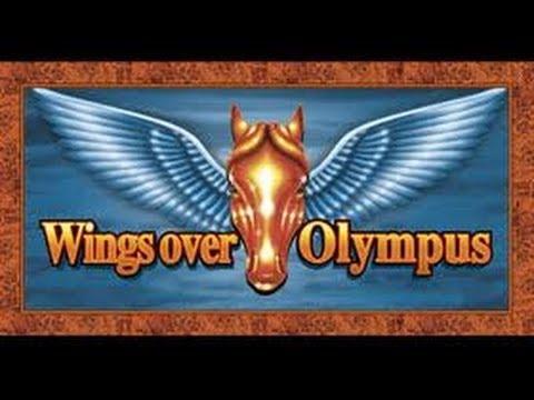 Wings over olympus slot machine caesars customer service