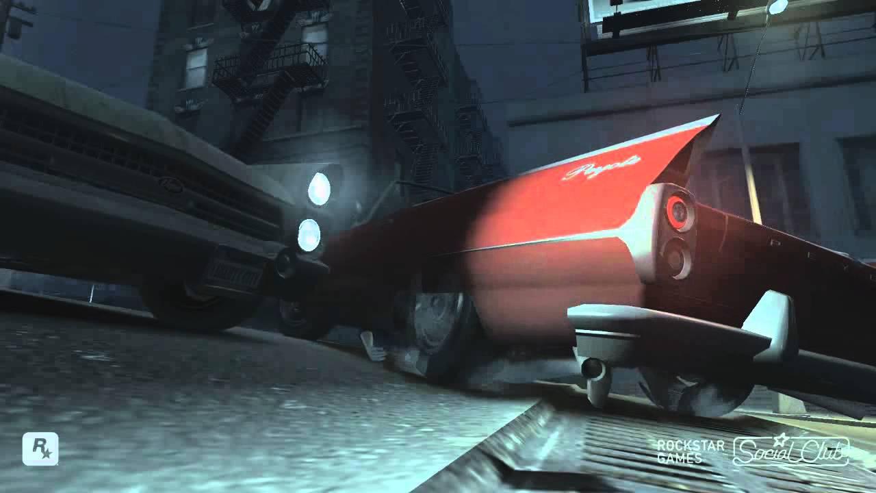 Christine The Killer Car Game