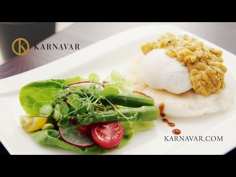 Karnavar - Best Fine Dining Indian Restaurant in South East London