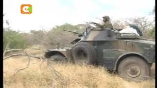 Wanajeshi wa KDF wauwa wanamgambo 57 wa Al-Shabaab