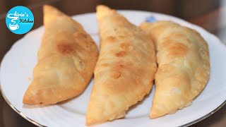 Easy Crispy Chicken Veg Puli Pitha Recipe (with Preserve) | মুচমুচে ঝাল পুলি | Yummy Spicy Snacks