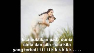 Nagita slavina - Realita Cinta (lirik)