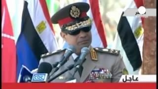 Égypte  :le retour du culte de la personnalité ( satan fait bien son travail )