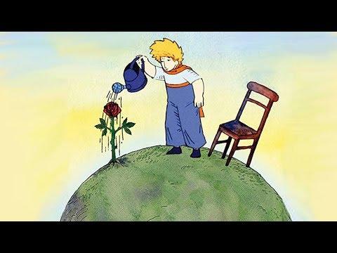 Маленький принц смотреть мультфильм онлайн бесплатно