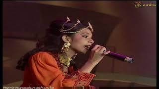 Masleena - Cinta Dangdut (Live In Juara Lagu 95) HD