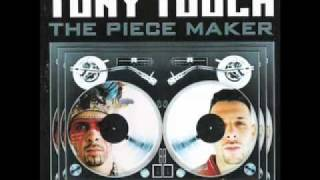 tony touch (feat. wu tang clan)- the abduction
