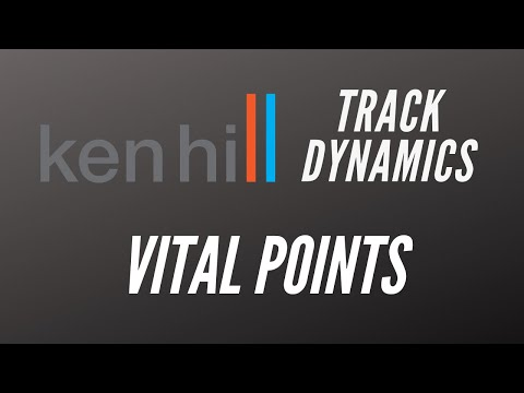 Ken Hill Coaching #45 Vital Points (c) 2017 Ken Hill