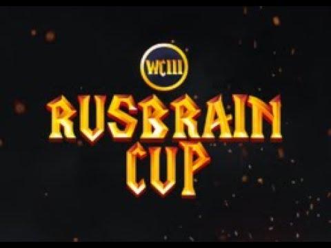 Rus_Brain Cup #6