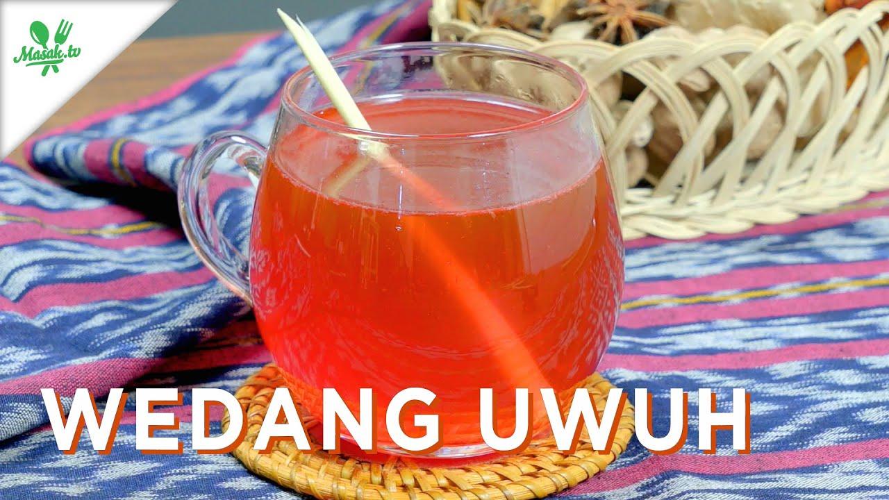 Wedang Uwuh