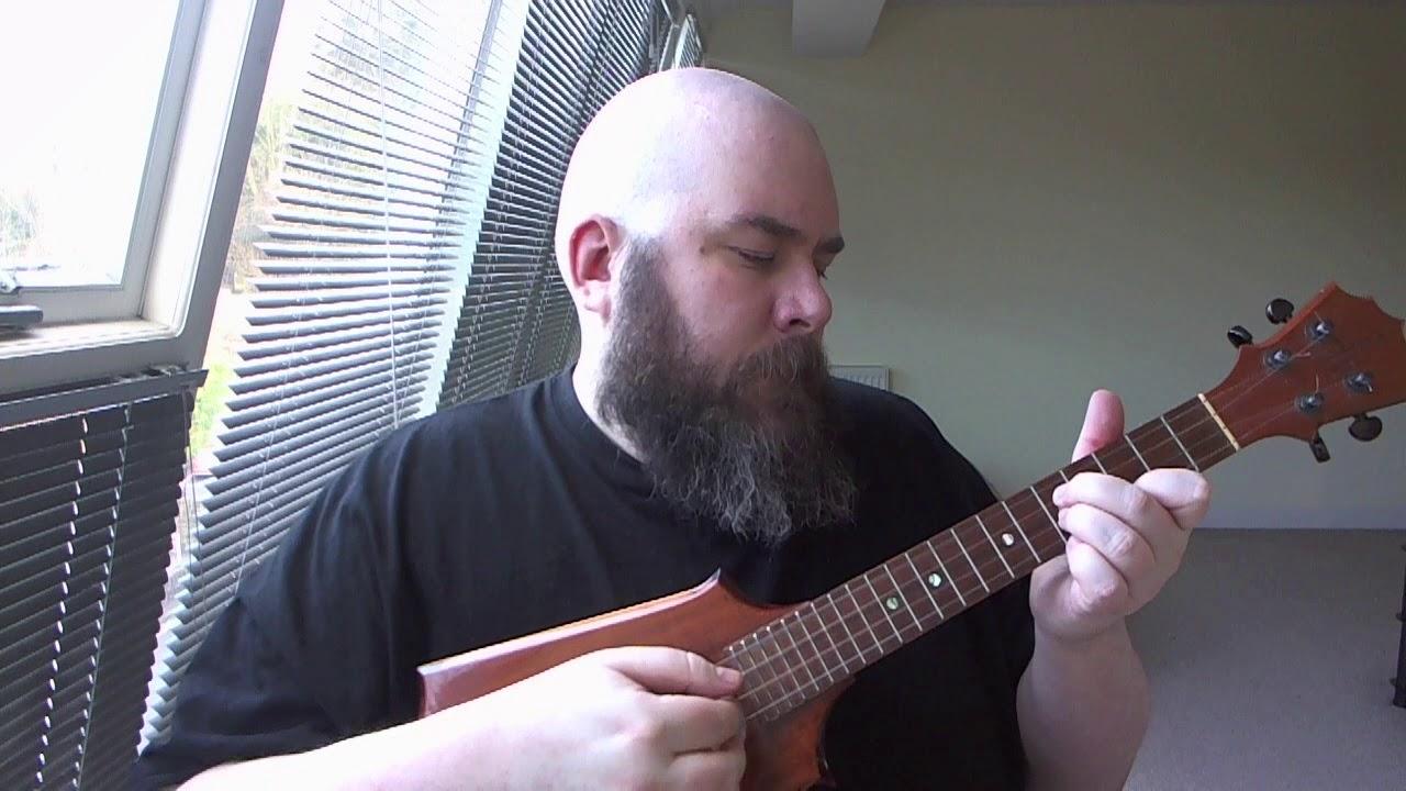 Mercedes benz janis joplin ukulele cover youtube for Youtube janis joplin mercedes benz