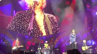 The Rolling Stones - Ruby Tuesday - Porto Alegre, Brazil, 02 Mar 2016 - HD
