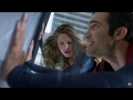 Supergirl - 2x01 - Superman & Supergirl (Kara & Clark) Save Lena Luther #6