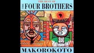 The Four Brothers - Uchandifunga - Andy Kershaw Playlist Radio 1 mp3