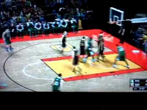 Euroleague NBA 2K13 Do You Feel Devotion...