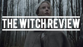 The Witch - Film Review | Ryan's Theory