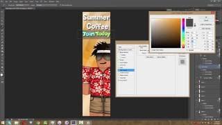 [ROBLOX] Summer Coffee Ad Speedart