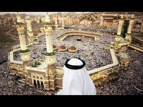2 million Muslims gather in Mecca amid virus fear