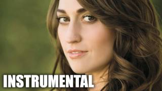 Sara Bareilles - I Choose You (Instrumental & Lyrics)