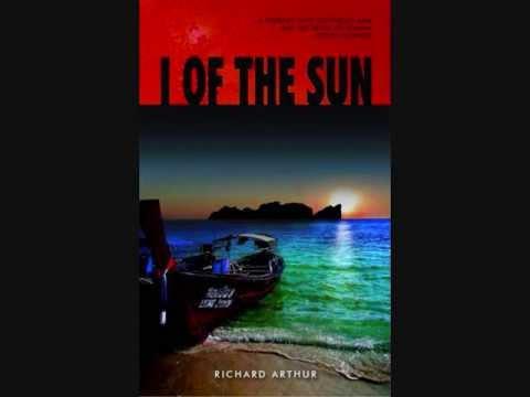 BBC Radio Oxford interview: Richard Arthur, author of 'I of the Sun'