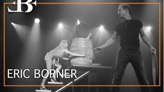 Tonneau magique | Eric Borner