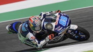 Moto3 Mugello 2018: Jorge Martin auf Pole, Öttl auf 20