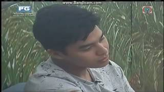 PBB ( JANUARY 31 2017 ) Kulitan at Asaran ng McLisse with Nonong