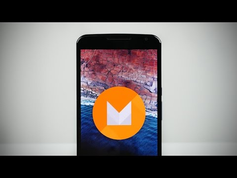 Top 10 Android Marshmallow New Features!