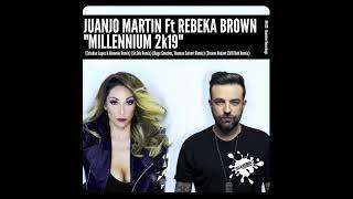 Juanjo Martin feat. Rebeka Brown - Millennium (Thomas Solvert, Hugo Sanchez Remix)