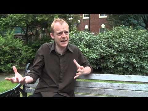 Nick Dearden - Jubilee Debt Campaign
