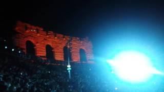 Nek - Differente Live @ Arena di Verona
