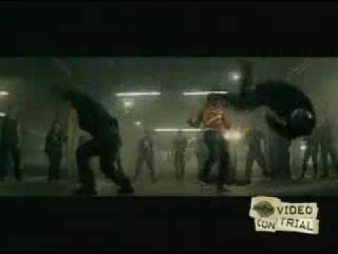 Video On Trial - Black Eyed Peas - Pump It