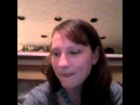 Victoria Kennedy CNN International Producer Part 2