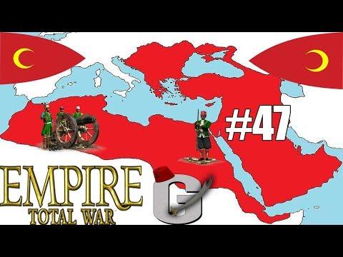 BAĞDAT'IN FETHİ-Empire Total War-47