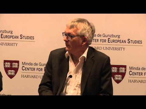 Political Consequences of the Eurozone Crisis - Panel 1