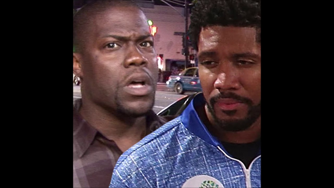 Kevin Hart's Alleged Sex Tape Extortionist Denies Any Wrongdoing