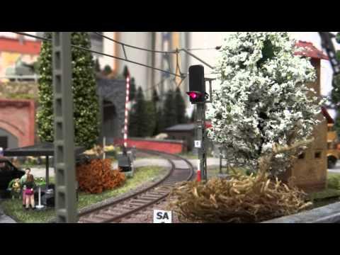 H0 LED Signale auf der Modellbahn